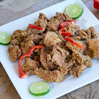 Fried Chicken Chunks