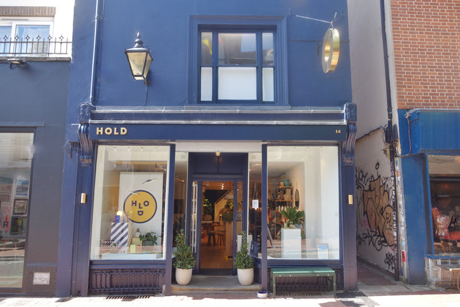Creative Brighton : Independent Lifestyle