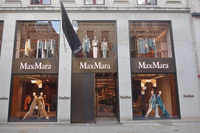 Max Mara : Spring/Summer '21