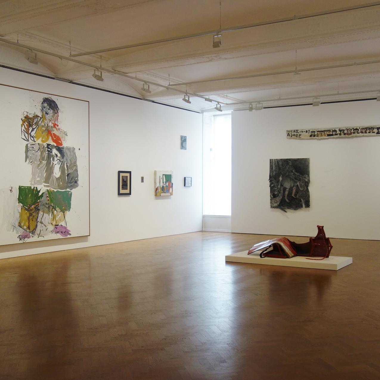 Galerie Thaddaeus Ropac