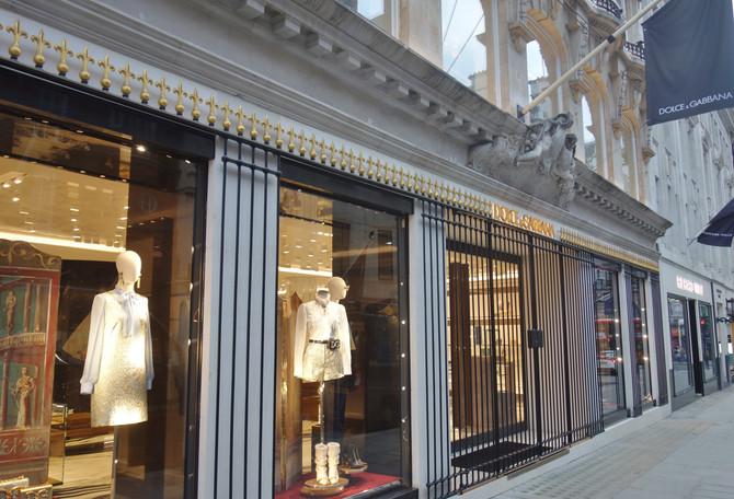 Dolce & Gabbana : Modern Italian Style