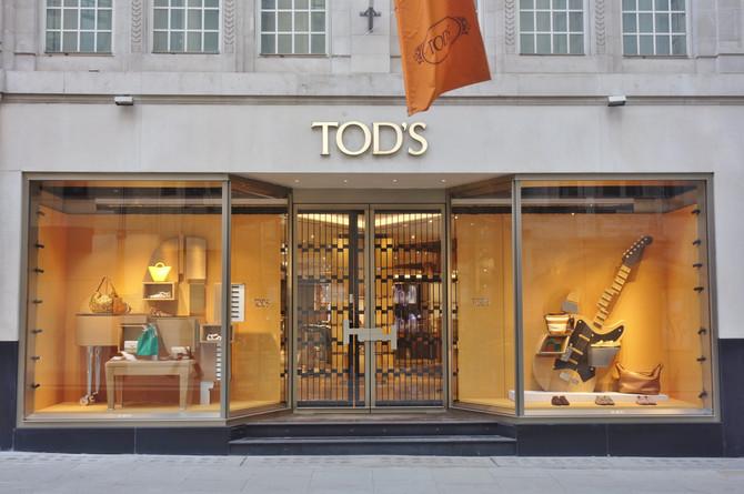 Tod's : Music Maestro