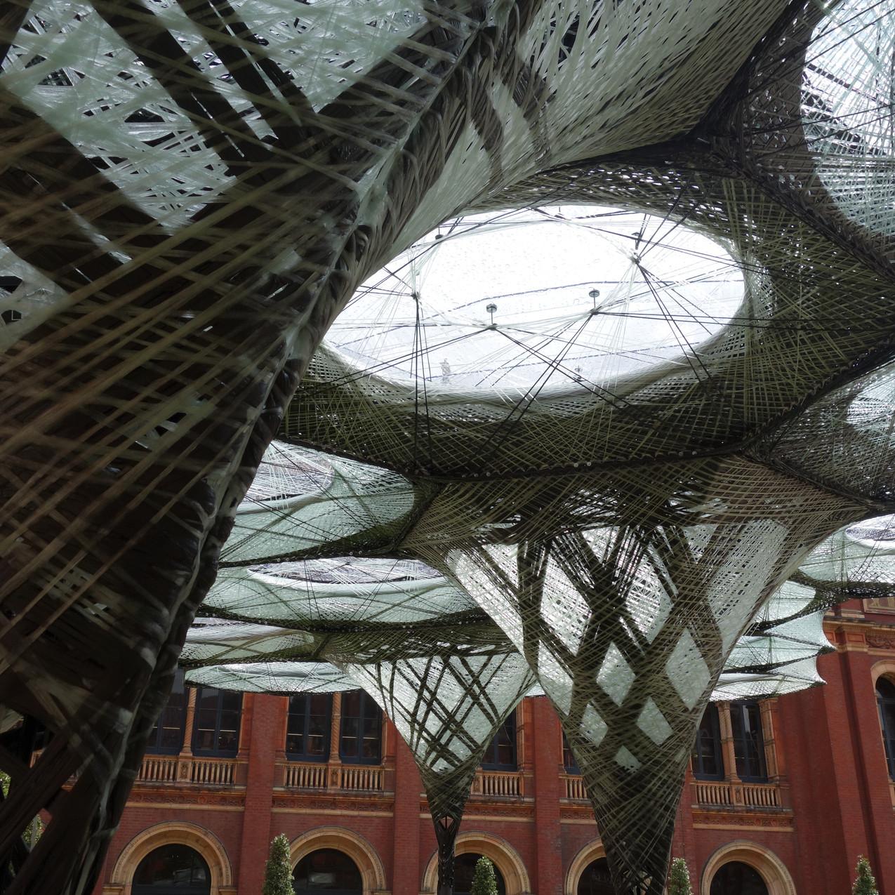 V&A Pavilion