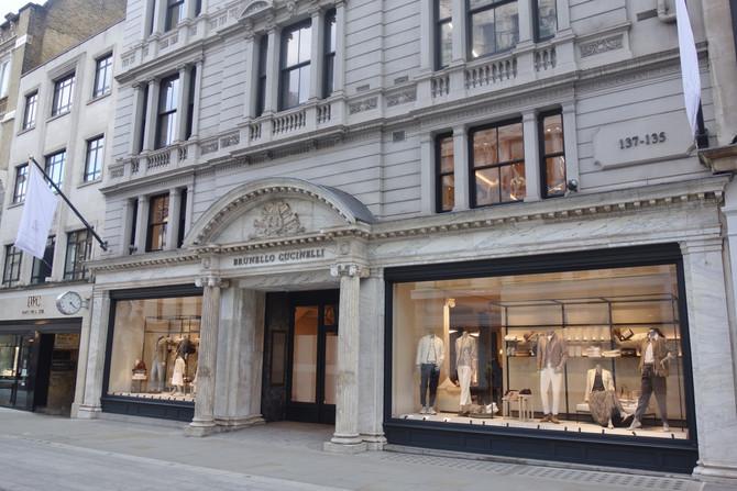 Bond Street : Designer Luxury Brands