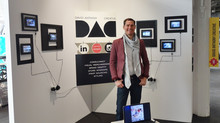 David Anthony Creative : VM & Display Show 2019