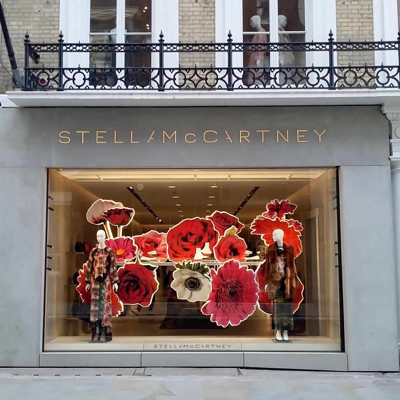 Stella McCartney : Bond Street