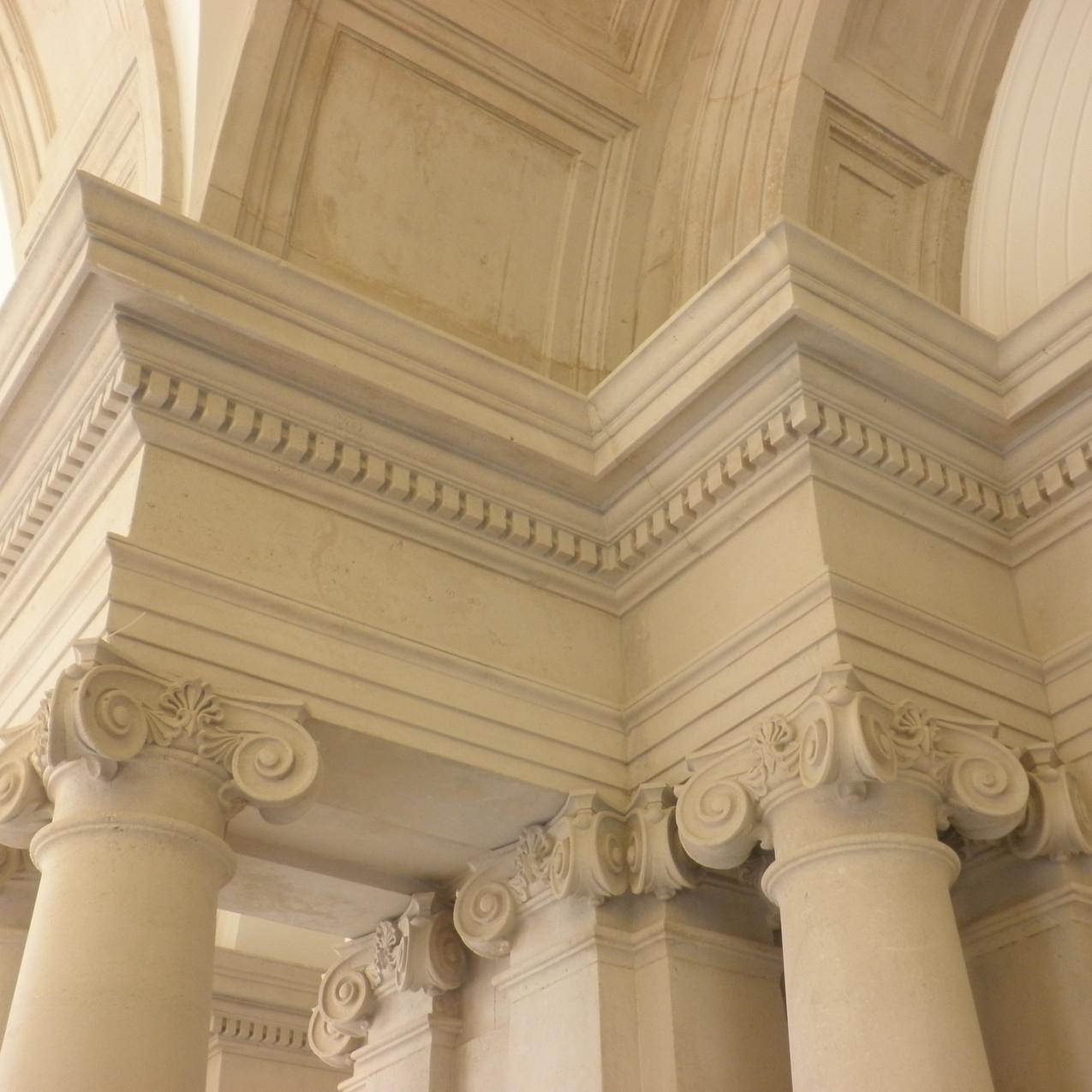 Tate Britain Foyer