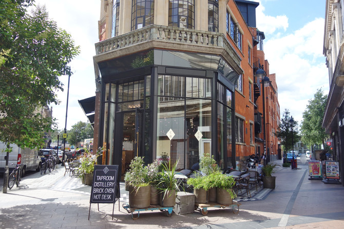 Grand Architecture : The Department Store