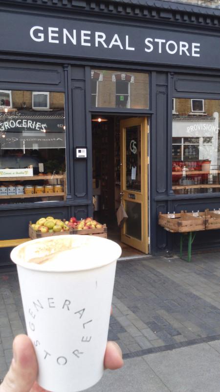 General Store : Peckham Rye