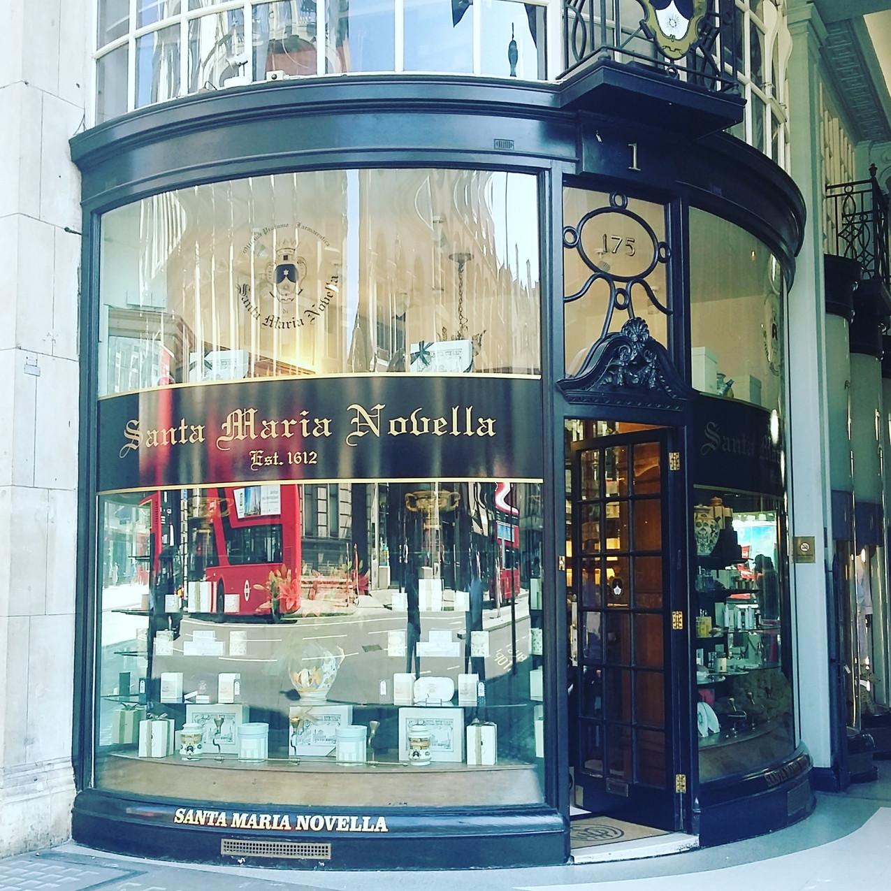 Luxury Mayfair