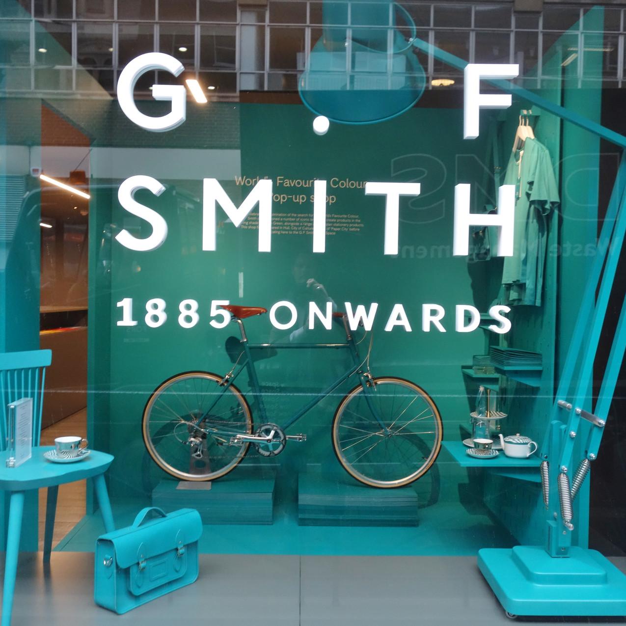 G.F. Smith