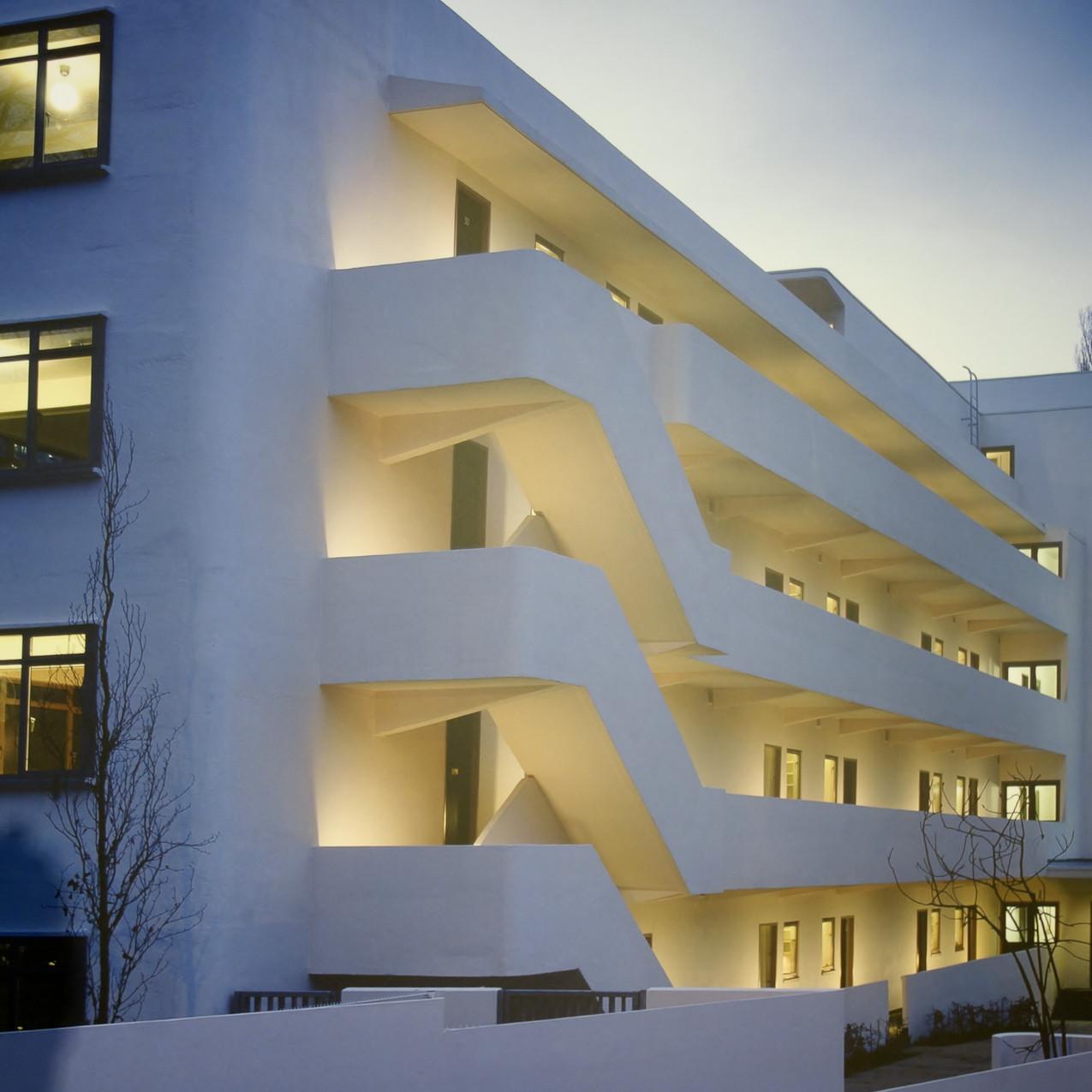 Isokon and the Bauhaus