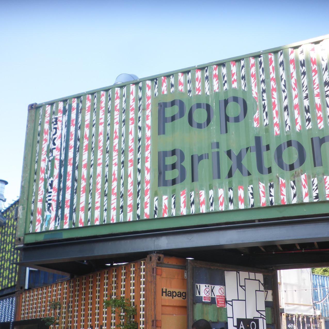 Pop Brixton