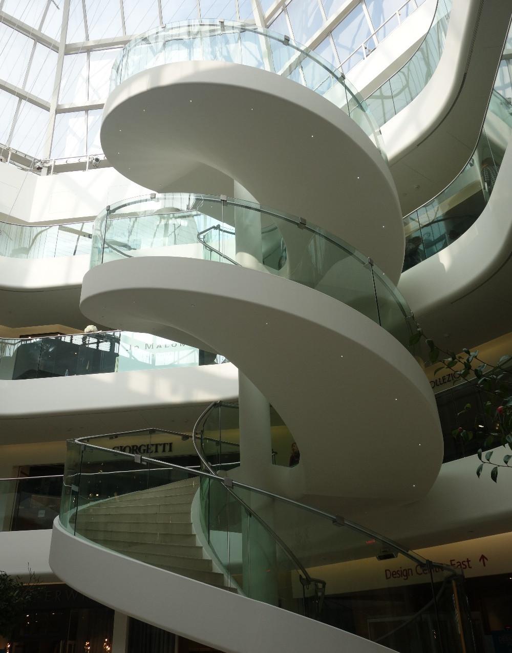 Design Centre Chelsea Harbour