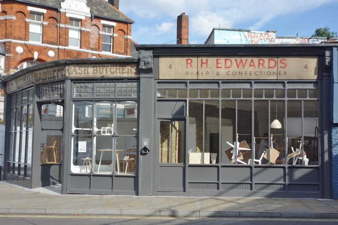 Herne Hill : Makers and Producers
