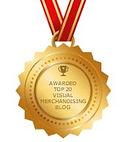 Feedspot award.JPG