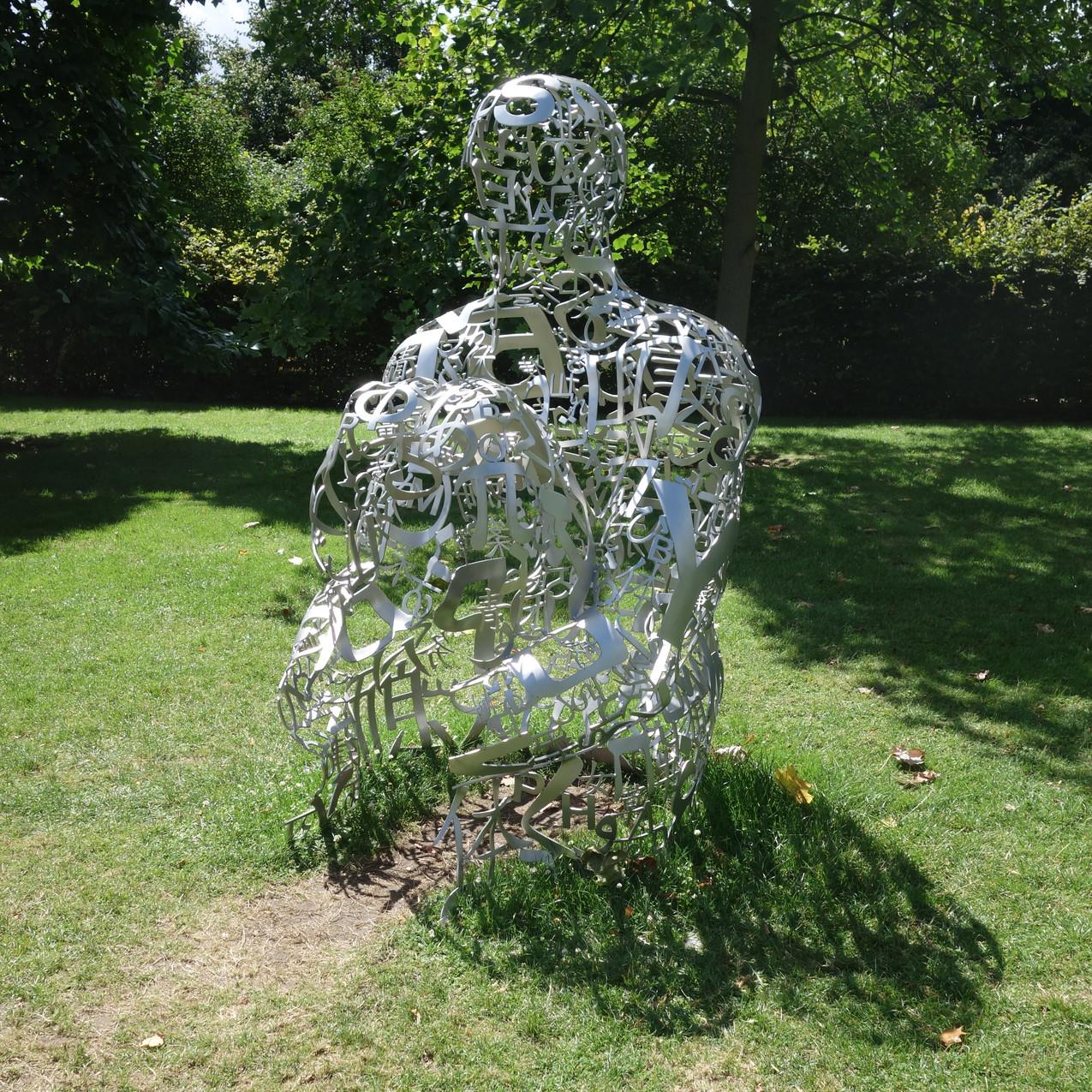 Frieze Sculpture