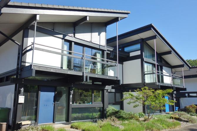 Huf Haus : Dulwich Village