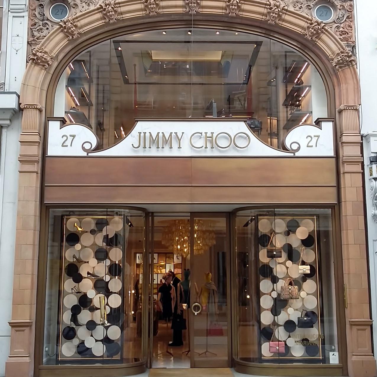 Jimmy Choo : Bond Street