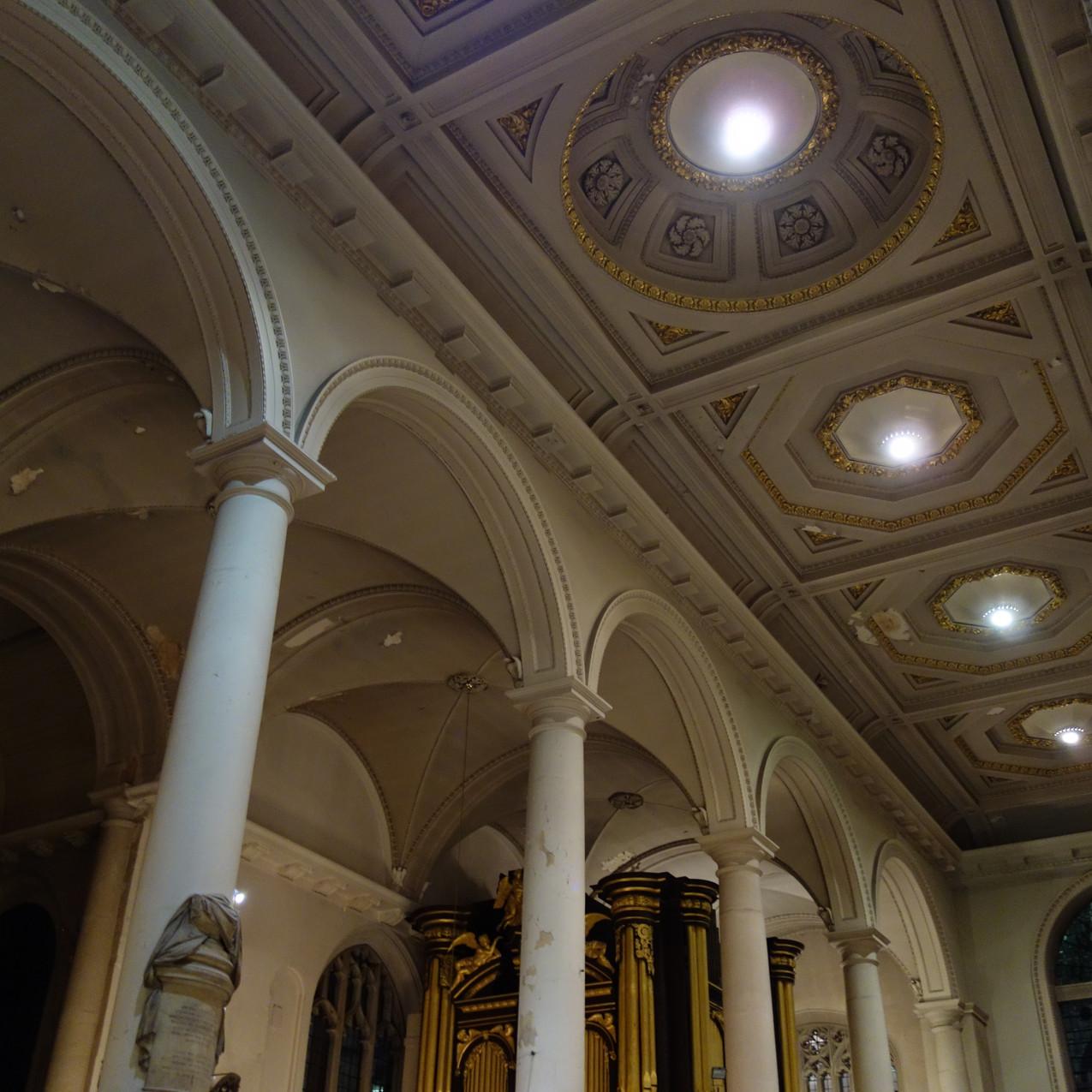 St Sepulchres