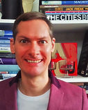 David Anthony Creative : London based freelance Visual Merchandiser
