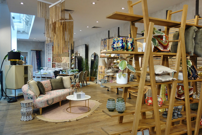 Anthropologie : Home Lifestyle