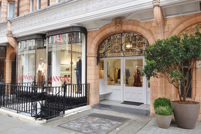 Mount Street: Luxury Mayfair A/W 2020