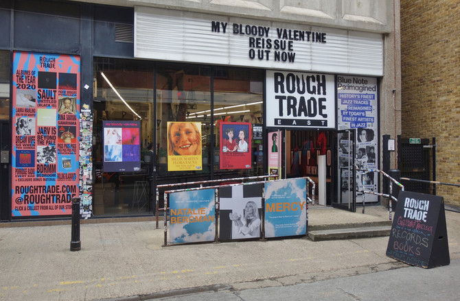 Rough Trade : Independent Music