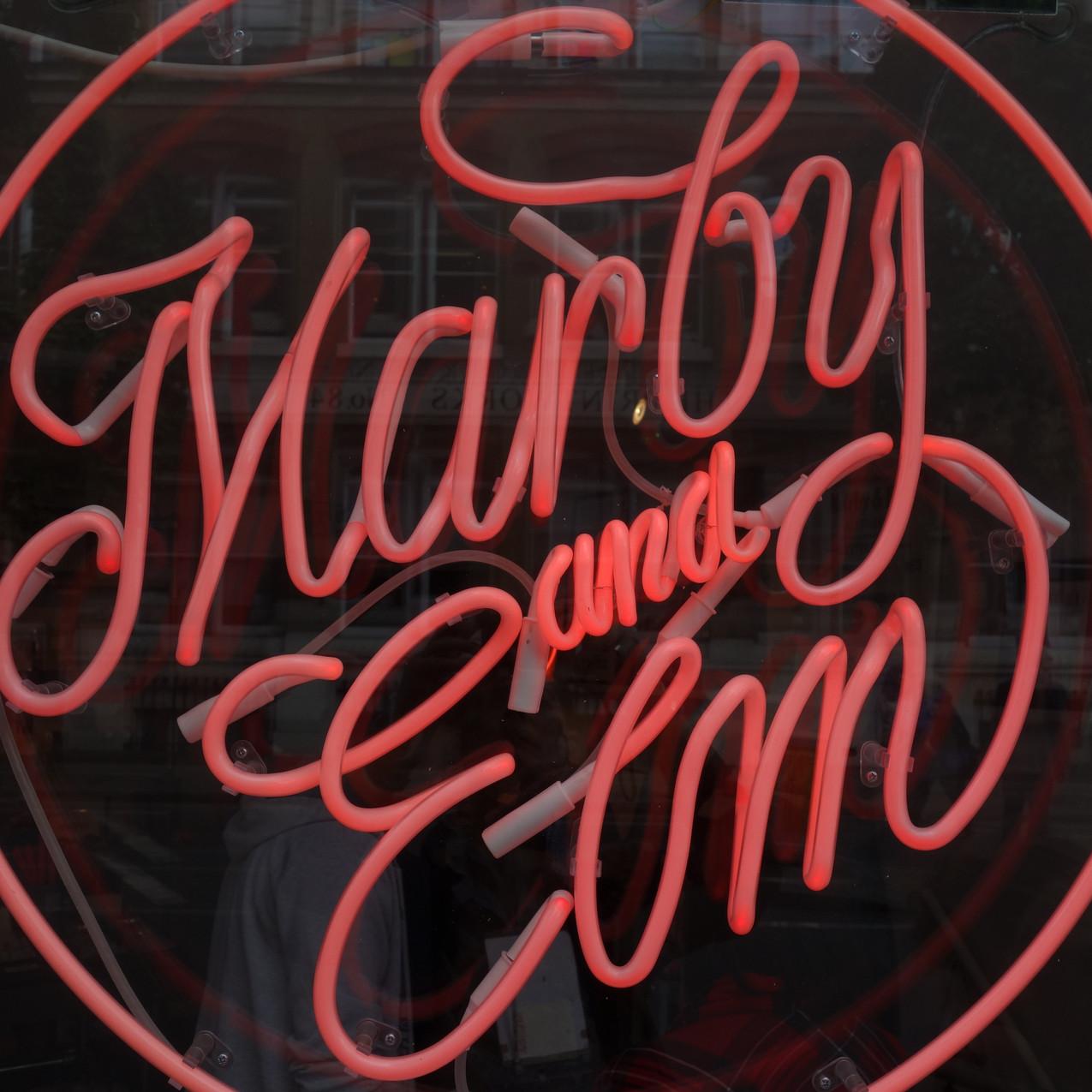 Marby & Elm