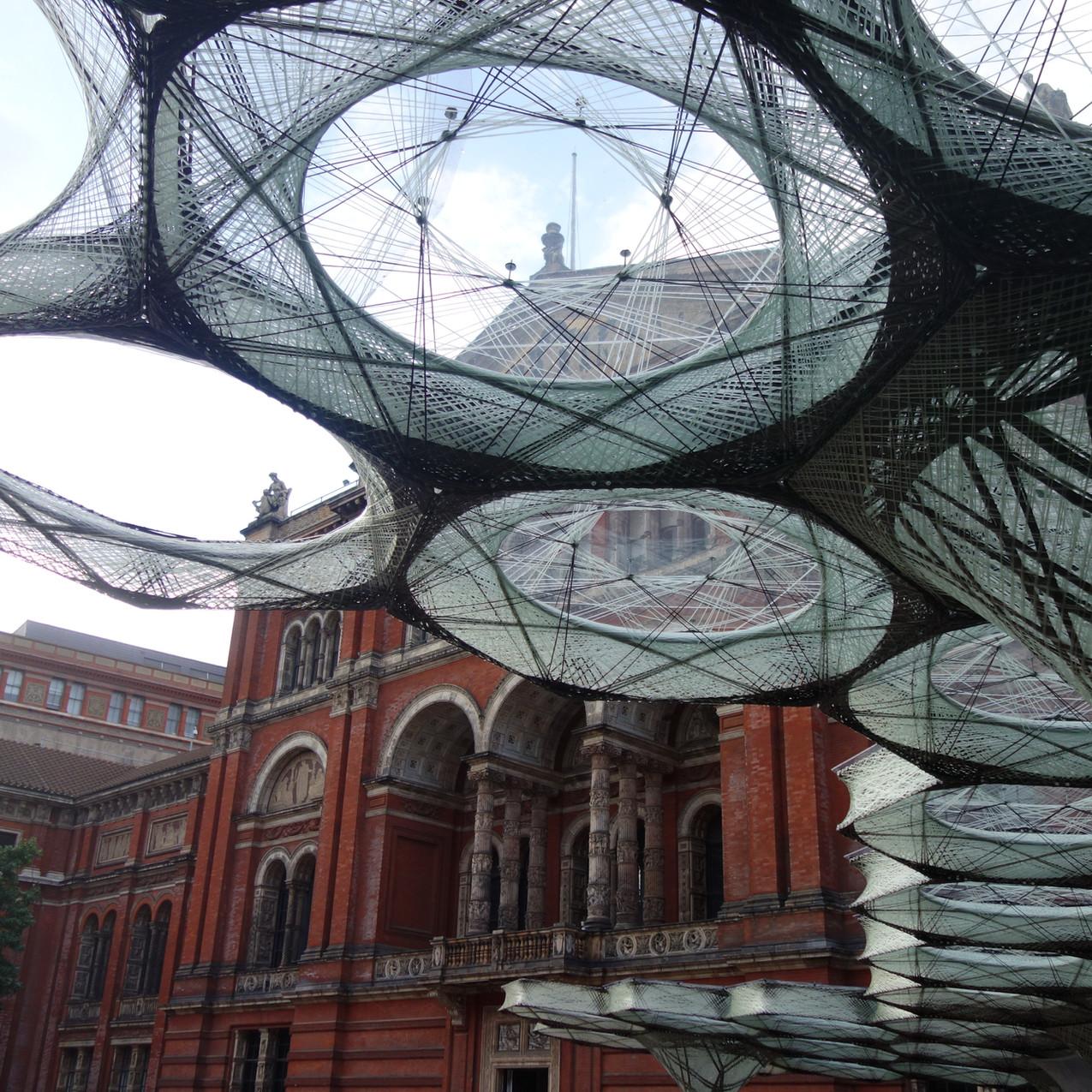 London Design Festival : V&A