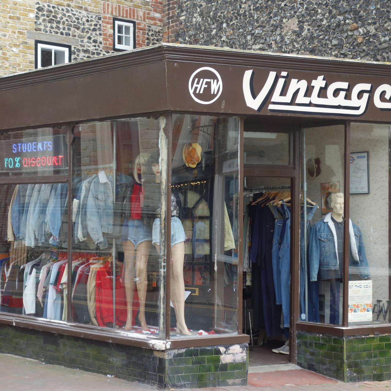 Vintage Margate