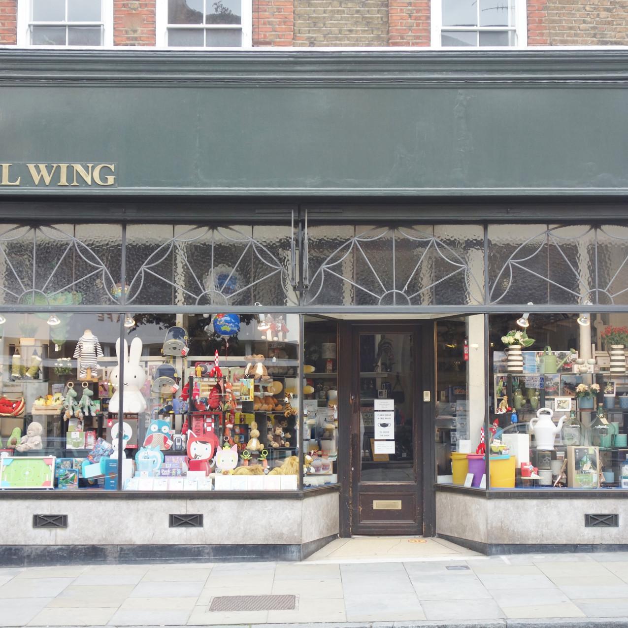 Upper Street, Islington