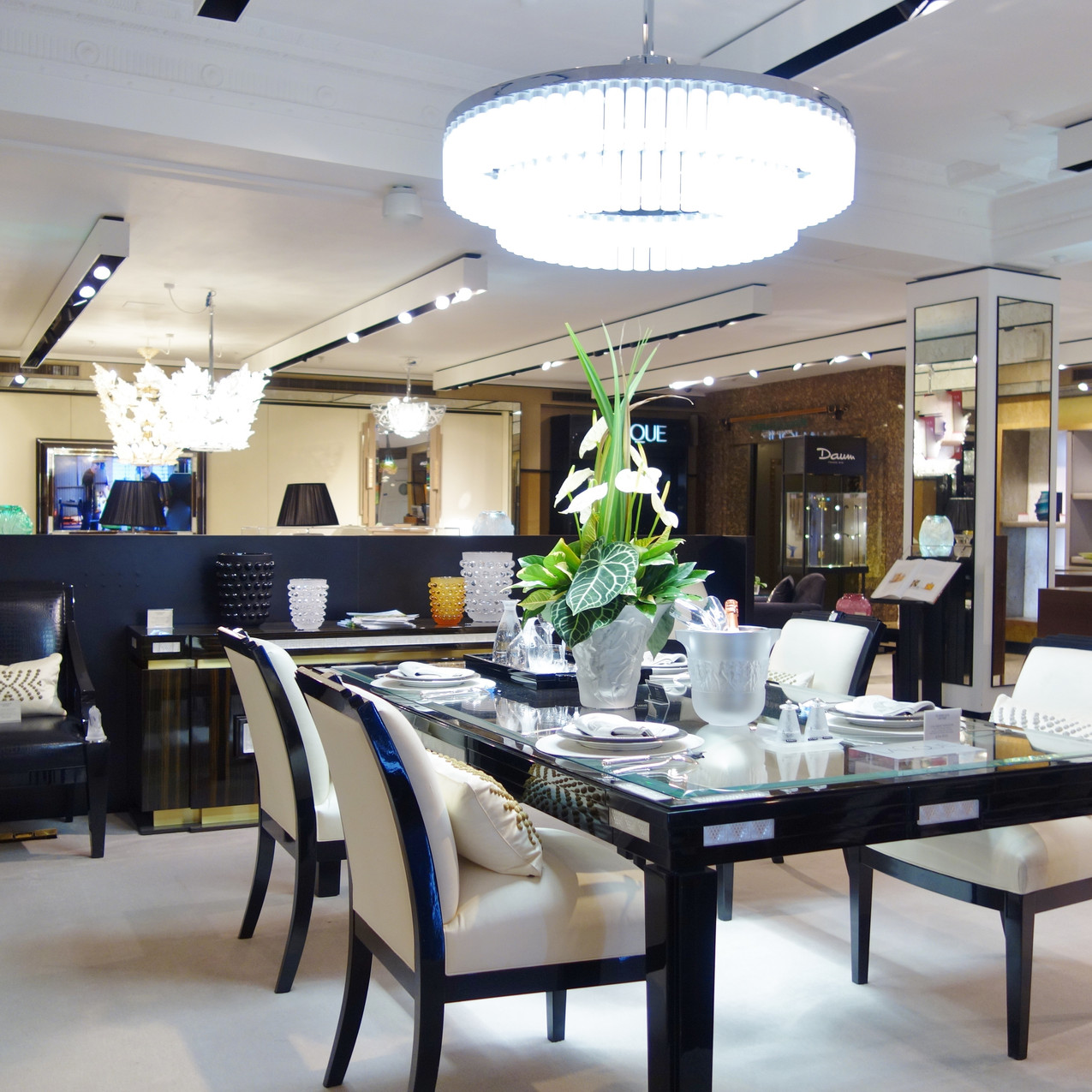 Harrods Homewares