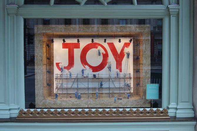 Fortnum & Mason : Make Joy