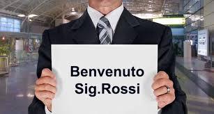 Beni Driver Service Ncc Firenze Auto con