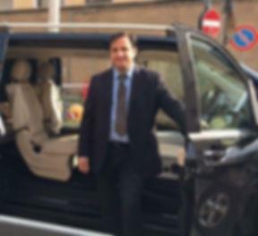 Beni Driver Service Noleggio auto con au