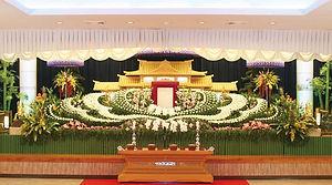 Eタイプ祭壇