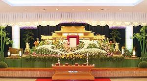 Cタイプ祭壇