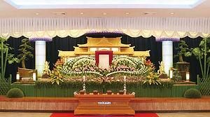 Bタイプ祭壇