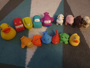 Bath/Water toys