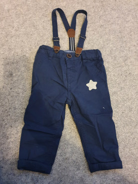 Trousers 6-9m