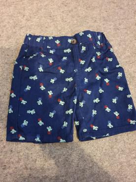 Shorts 6-9m