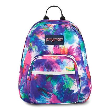 Jansport Half-Pint - Tie Dye Bomb