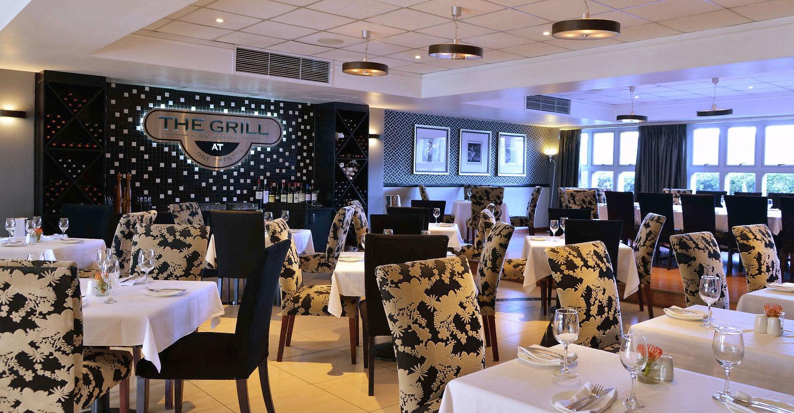 Best Restaurants in Johannesburg - Where