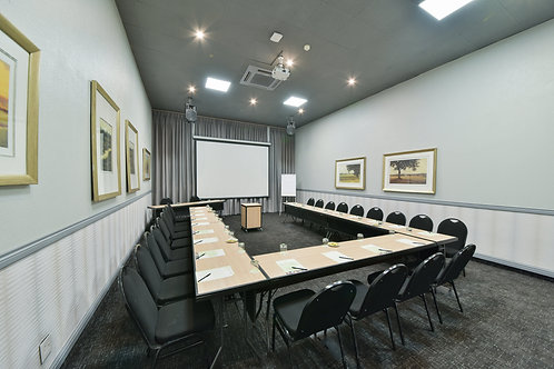 Full Day Conference Package