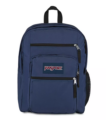 Jansport Big Student - Navy
