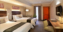 Hotels Near OR Tambo, Essential Services