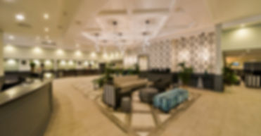 Conference Venues Near OR Tambo Airport