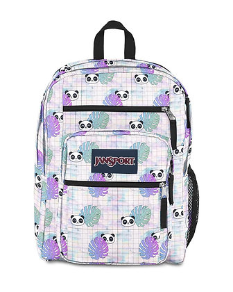 Jansport Big Student - Hide and Seek Panda