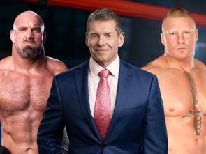 WWE's Bad Habit